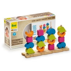Turn Sortare Forme - Stacking Board