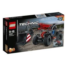 Utilaj de Încărcare (42061) - LEGO Technic
