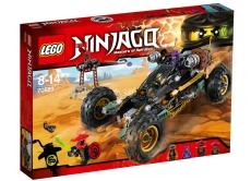 Vehiculul lui Cole (70589) - LEGO Ninjago