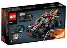 ZDRANG! (42073) - LEGO Technic