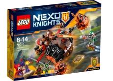 Zdrobitorul de lava al lui Moltor (70313) - LEGO Nexo Knights