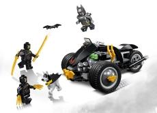 Batman: Atacul Talonilor (76110) - LEGO DC Super Heroes