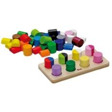 Set Educativ - Combină Culorile
