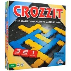Crozzit - 3 Reguli, 2 Jucători, 1 Câştigător