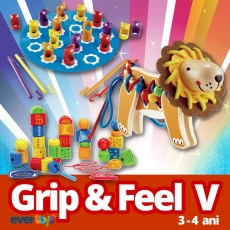 EduBox Grip & Feel V
