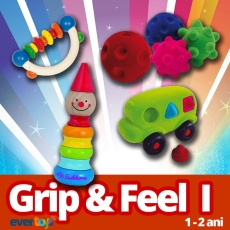 EduBox Grip & Feel I