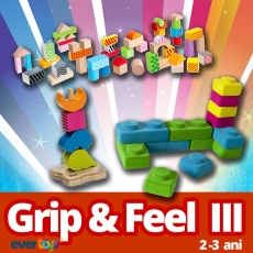EduBox Grip & Feel III