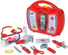 Geantă Doctor cu Telefon