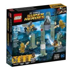 Bătălia din Atlantis (76085) - LEGO DC Super Heroes
