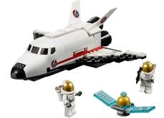 Naveta utilitara (60078) - LEGO City