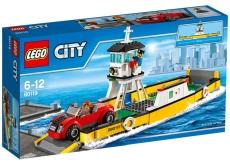 Feribot (60119) - LEGO City