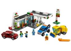 Service auto (60132) - LEGO City