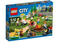 Distractie in parc - Oamenii orasului (60134) - LEGO City
