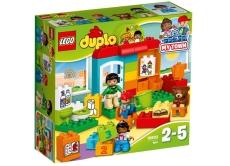 Grădiniţa LEGO DUPLO (10833)