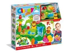 CLEMMY - Pădurea interactivă
