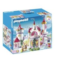 Castelul Prinţesei - PLAYMOBIL Magic Castle - 5142