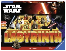 Labirint Star Wars