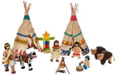 Tabăra Indienilor