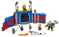 Thor vs. Hulk: Înfruntarea din Arenă (76088) - LEGO Marvel Super Heroes