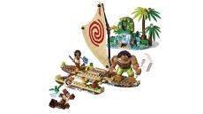 Vaiana şi călătoria ei pe ocean - LEGO Disney Princess (41150)