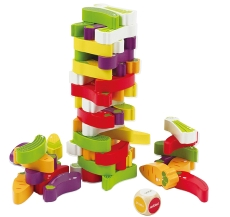 Veggie Tower