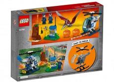 Evadarea Pteranodonului (10756) - LEGO Juniors