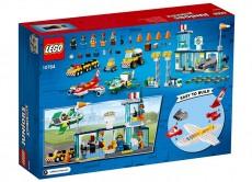 Aeroportul orasului (10764) - LEGO Juniors