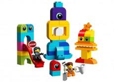 Vizitatorii de pe planeta DUPLO (10895) - LEGO DUPLO