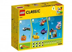 Caramizi si ochi (11003) - LEGO Classic