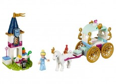 Calatoria Cenusaresei cu trasura (41159) - LEGO Disney Princess