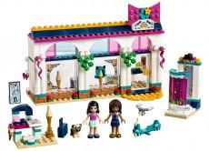 Magazinul de accesorii al Andreei (41344) - LEGO Friends