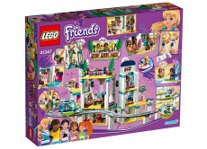 Statiunea din Heartlake (41347) - LEGO Friends
