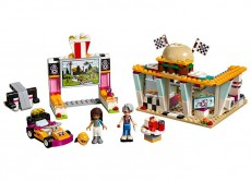 Restaurant Circuitului (41349) - LEGO Friends