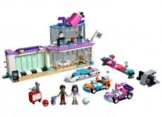 Atelier creativ de tuning (41351) - LEGO Friends