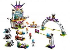 Ziua cea mare a cursei (41352) - LEGO Friends