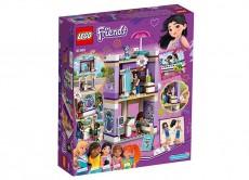 Atelierul de arta al Emmei (41365) - LEGO Friends