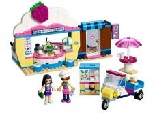 Cafeneaua cu briose a Oliviei (41366) - LEGO Friends