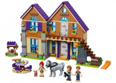 Casa Miei (41369) - LEGO Friends