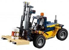 Stivuitor greu (42079) - LEGO Technic