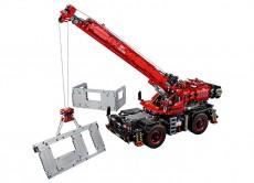 Macara pentru teren dificil (42082) - LEGO Technic