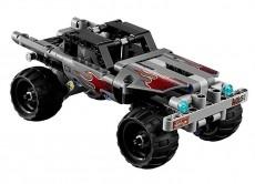 Camion de evadare (42090) - LEGO Technic