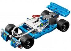 Urmarirea politiei (42091) - LEGO Technic