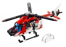 Elicopter de salvare (42092) - LEGO Technic