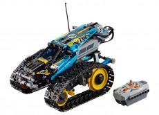 Masinuta de cascadorii (42095) - LEGO Technic