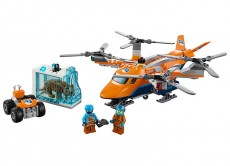 Transport aerian arctic (60193) - LEGO City