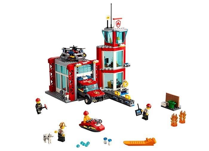60215 lego city 1
