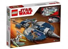 Speeder-ul de lupta al Generalului Grievous (75199) - LEGO Star Wars