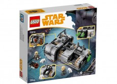 Moloch's Landspeeder (75210) - LEGO Star Wars