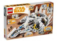 Millennium Falcon (75212) - LEGO Star Wars