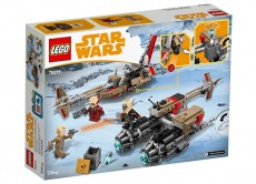 Cloud-Rider Swoop Bikes (75215) - LEGO Star Wars